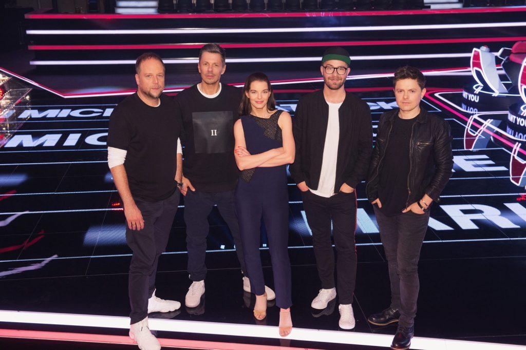 Voice of Germany: Diese Coaches werden nicht mehr in der Show dabei sein