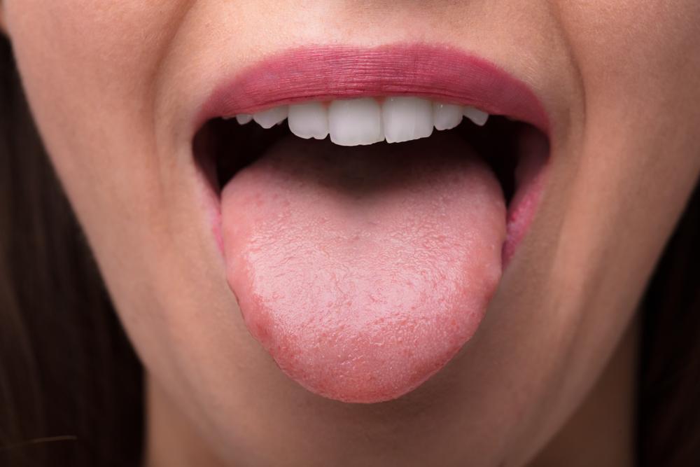 Wir riechen auch mit der Zunge: Geruchsrezeptoren entdeckt