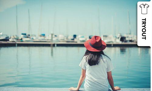 Warum alleine Urlaub zu machen die beste Entscheidung meines Lebens war