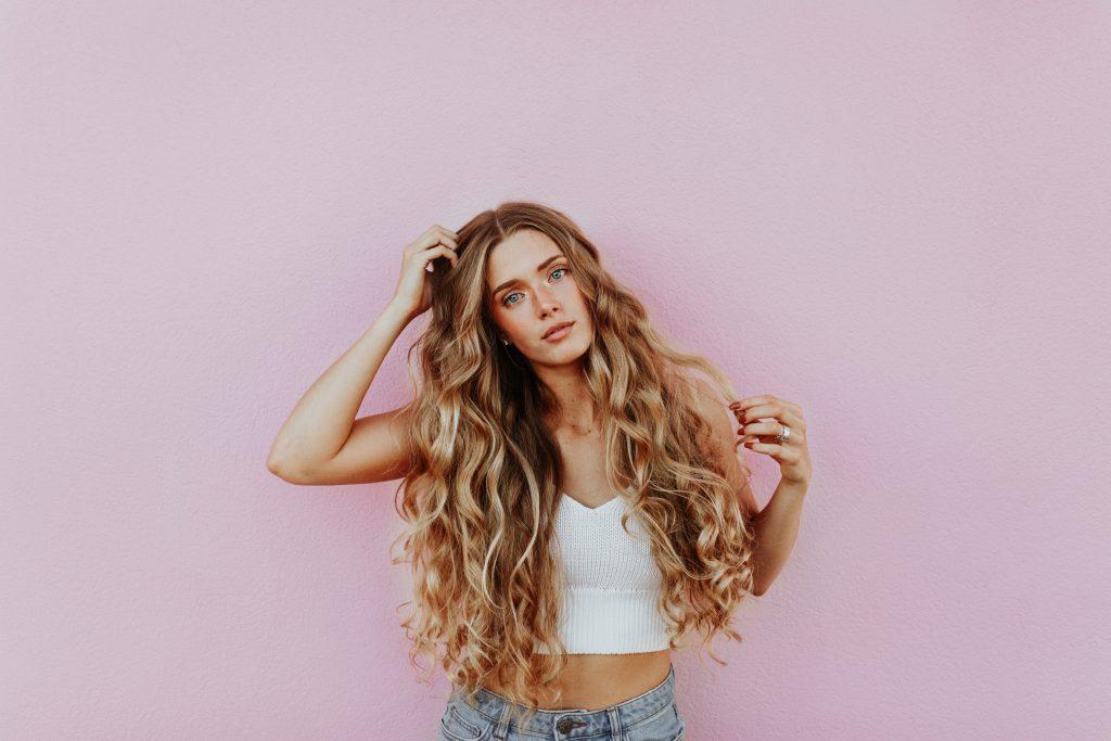 Nude Look: 5 Tipps, wie du auch ohne Make-Up einfach toll aussiehst