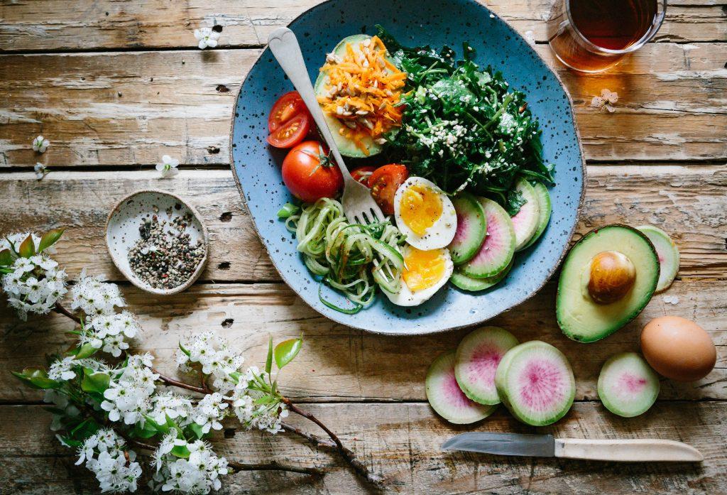 Foodstyling: So wird dein Essen zum absoluten Hingucker