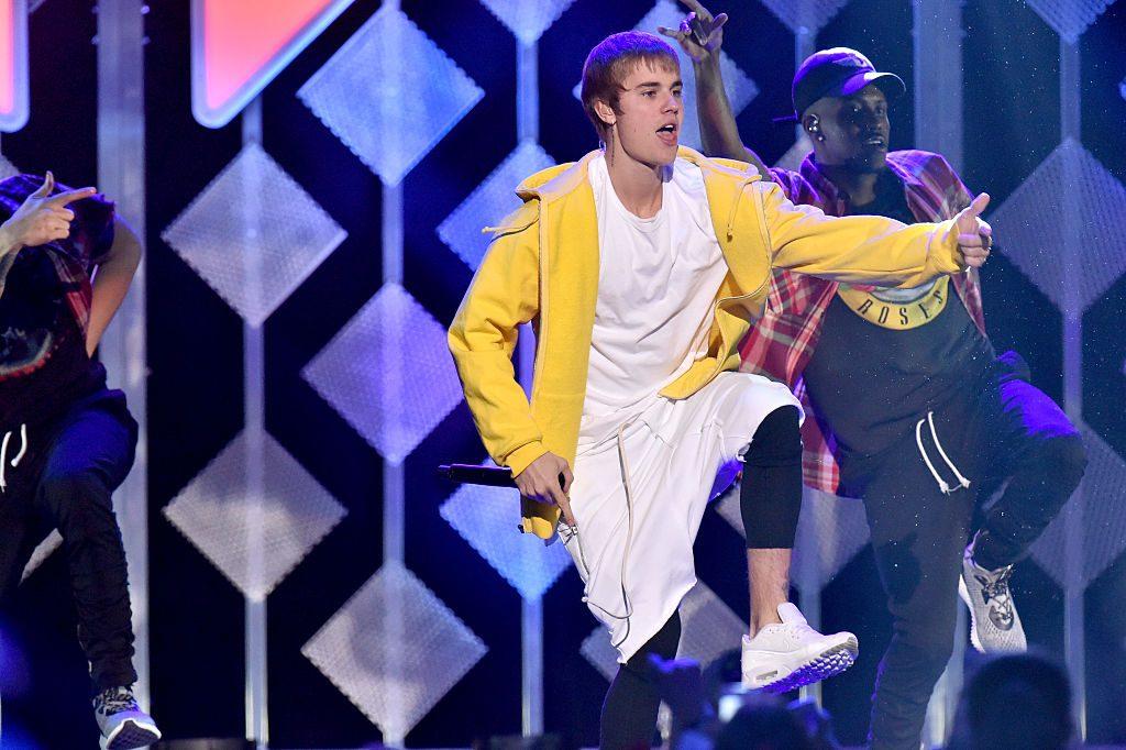 Justin Bieber entschuldigt sich für Baby-News