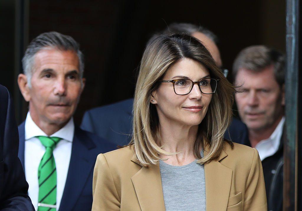 """Full House""-Lori Loughlin will keine Schuld am Betrugsskandal haben"