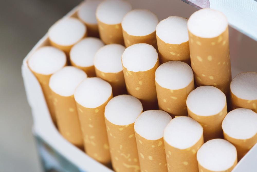 Mit dem Rauchen aufhören: Helfen E-Zigaretten?