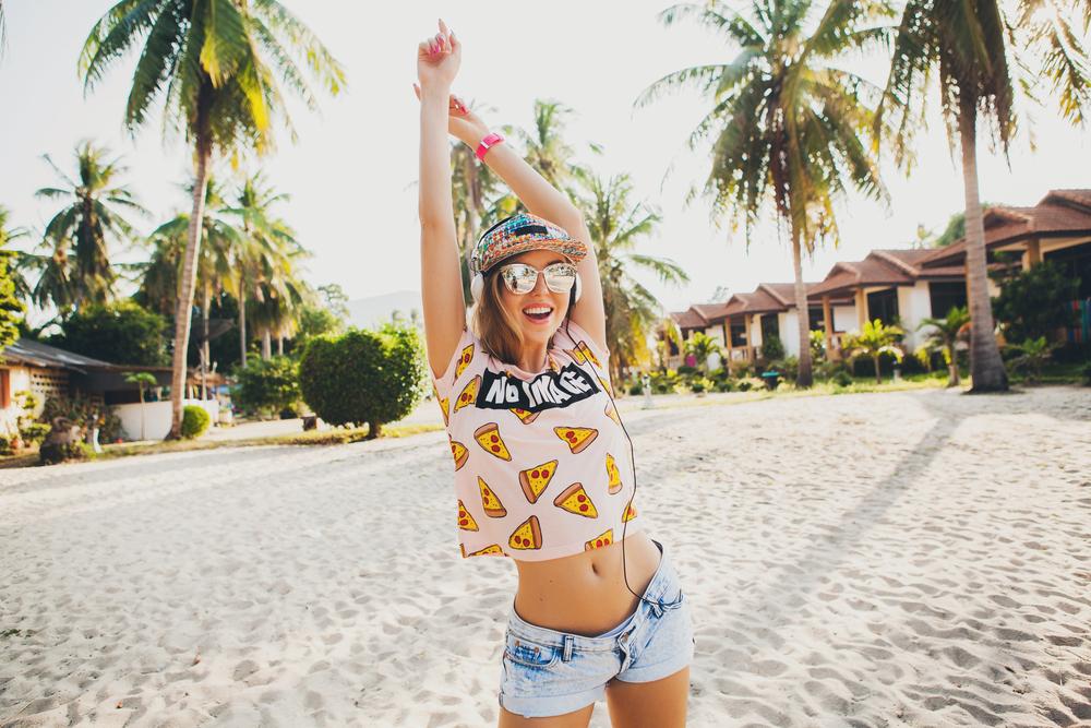 #summervibes: So genießt du den Sommer richtig!