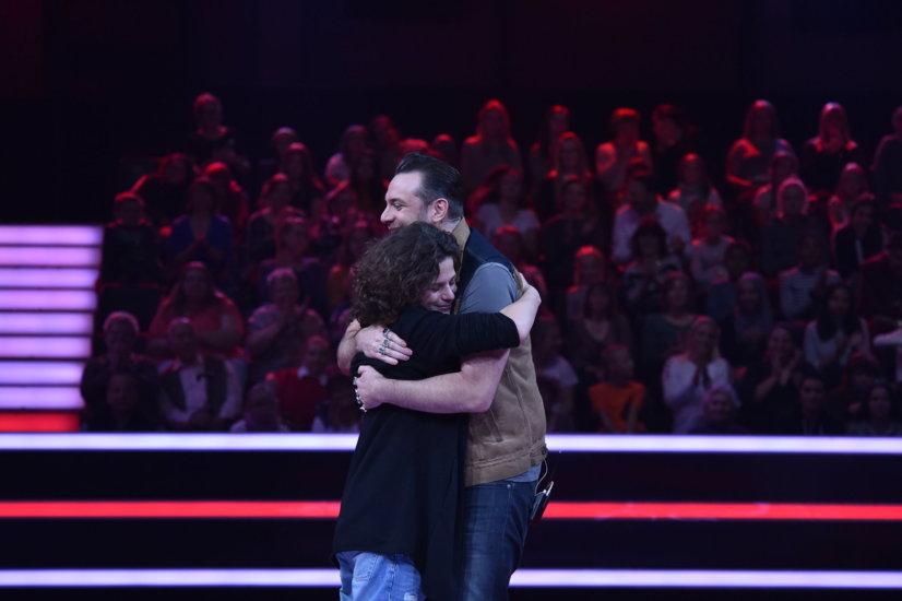 The Voice Kids 2019 Team BossHoss: Erik ist im Finale