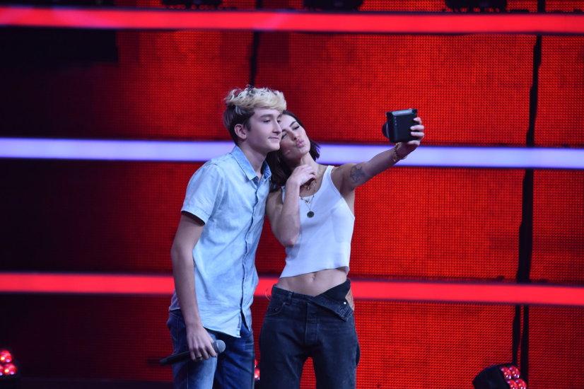 The Voice Kids 2019 Team Lena: Dio ist im Finale