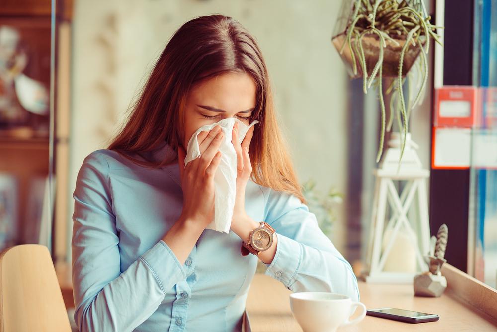 Soğuk algınlığı için 5 ev ilaçları