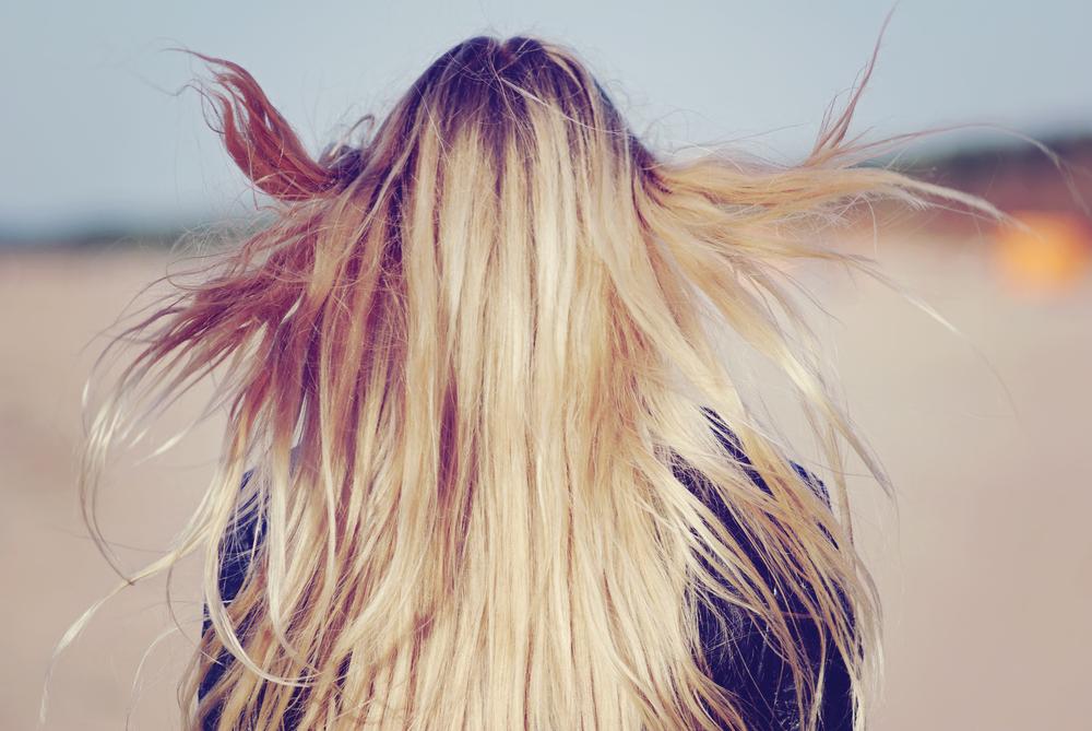5 Pflegetipps für blondierte Haare