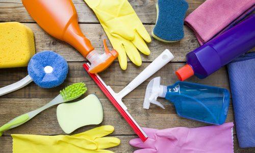 5 umweltschonende Putzmittel: So machst du nachhaltig sauber