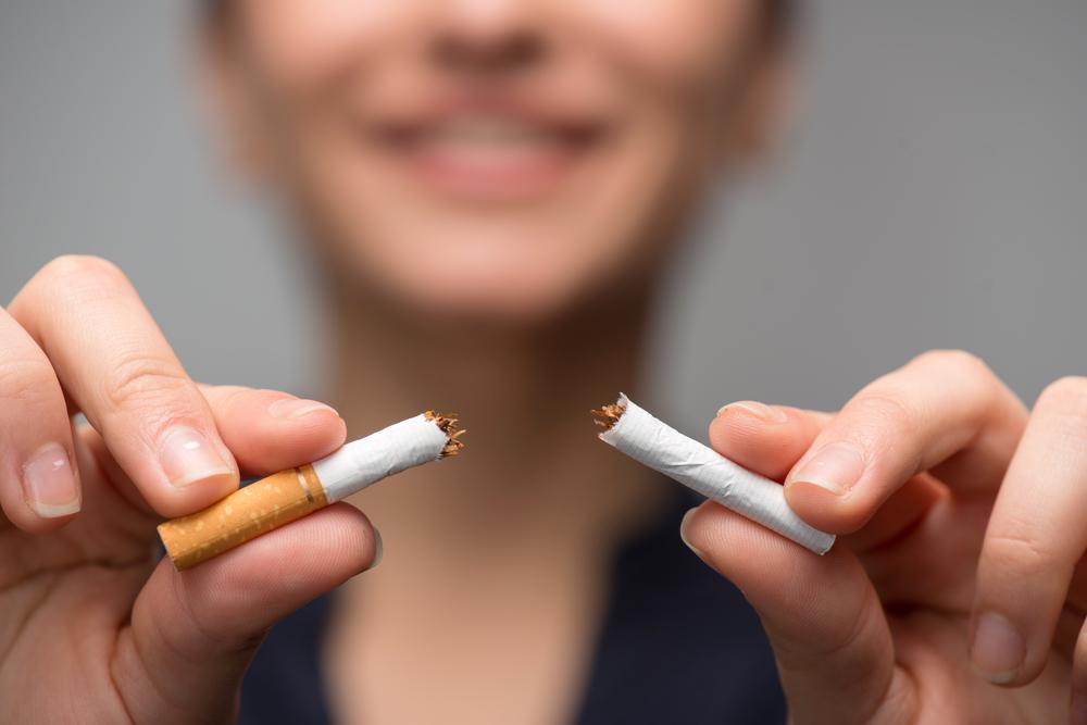 6 Gründe, warum du mit dem Rauchen aufhören solltest