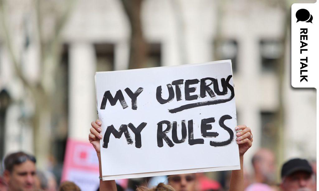 Abtreibung: Was wäre, wenn Männer schwanger werden könnten?