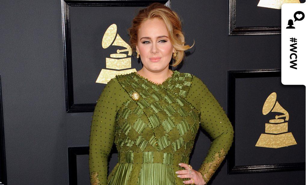 Adele: Warum man diese Powerfrau einfach lieben muss