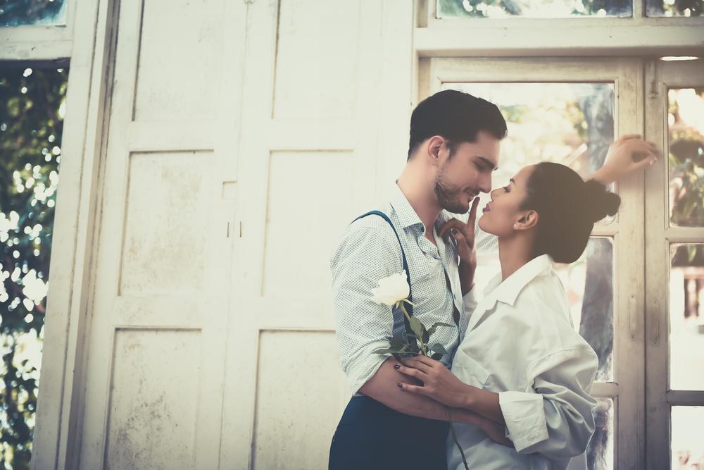 Sternzeichen: Das verrät dein Aszendent über dein Liebesleben