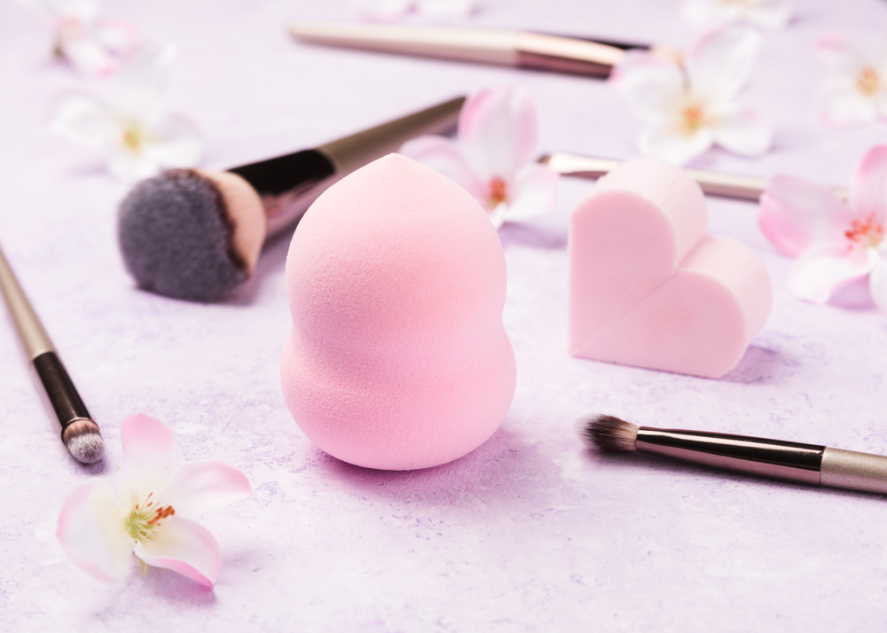 Warum der Make-up Schwamm aus Mikrofaser besser ist als der Beautyblender