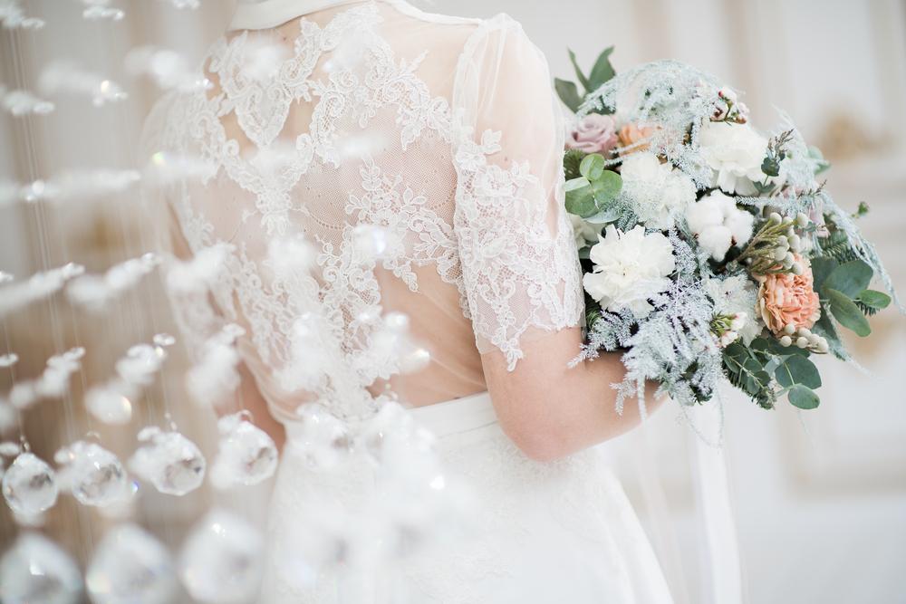 Hochzeit: Diese 4 Beauty-Tipps sollte jede Braut beachten