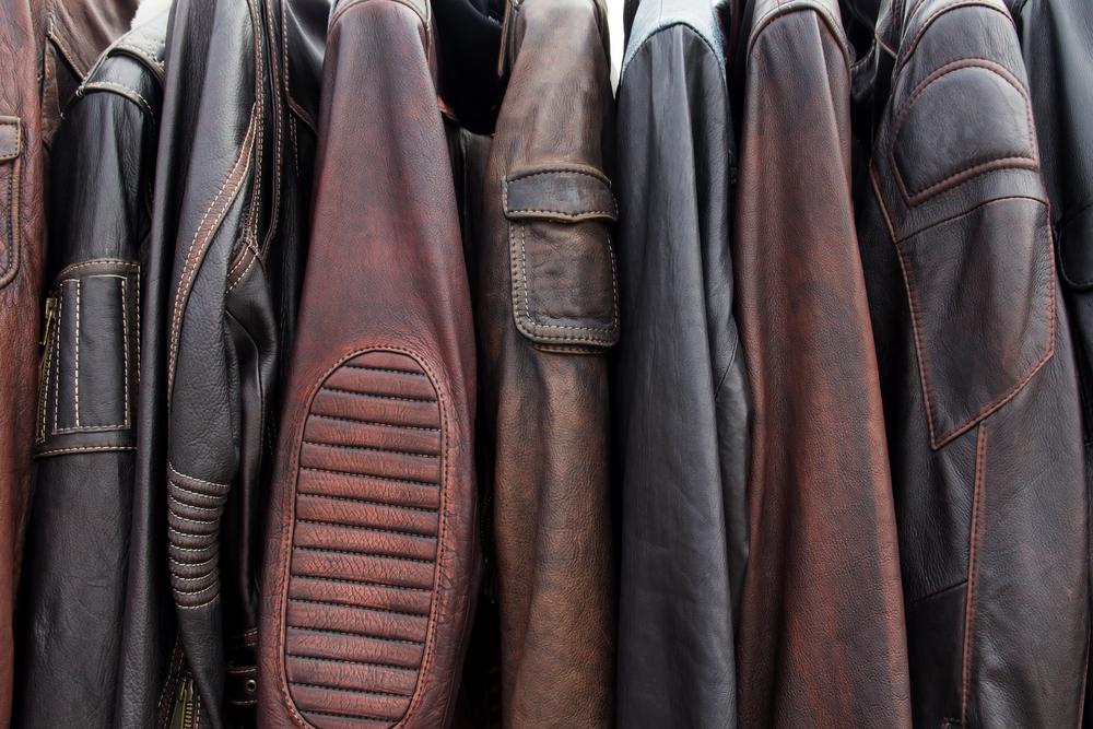 """Fashion-Trend 2019: """"Dad Jackets"""" sind die neuen Lederjacken"""