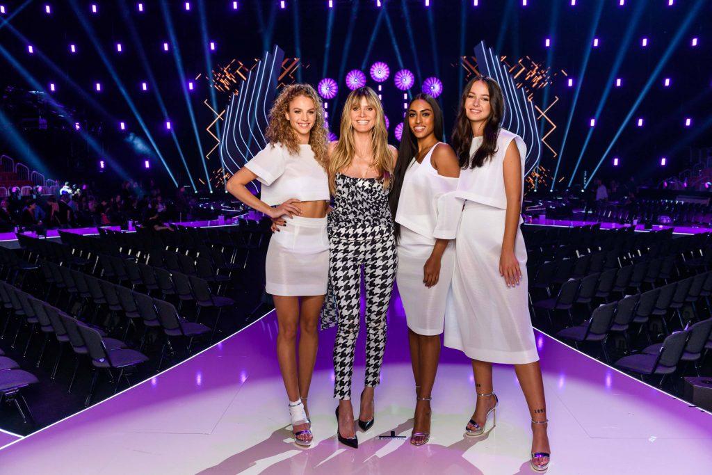 """GNTM-Gewinnerin 2019: Simone ist """"Germany's Next Topmodel"""""""