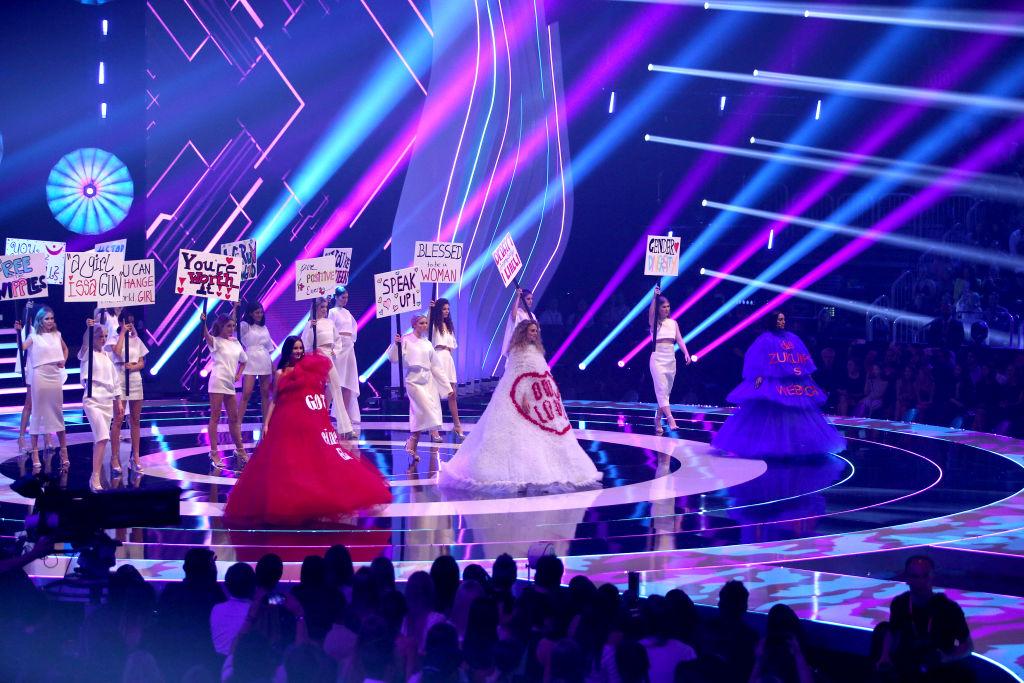 GNTM-Finale 2019: Die 4 peinlichsten Momente der Live-Show