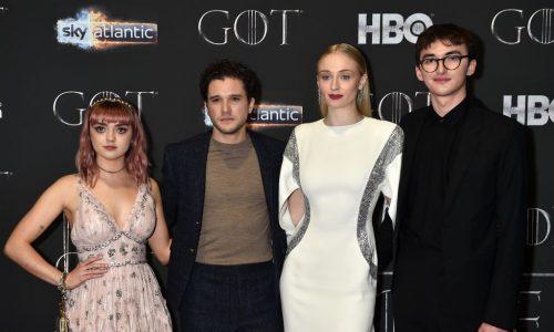 Game of Thrones: Petition für Neuverfilmung der letzten Staffel