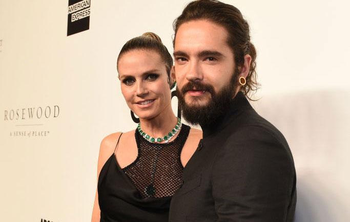 Heidi Klum: Neue Details zur Hochzeit mit Tom Kaulitz