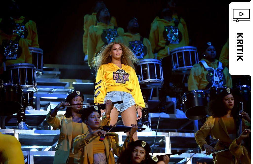 Beyoncés Homecoming auf Netflix: Warum das für mich keine Doku ist