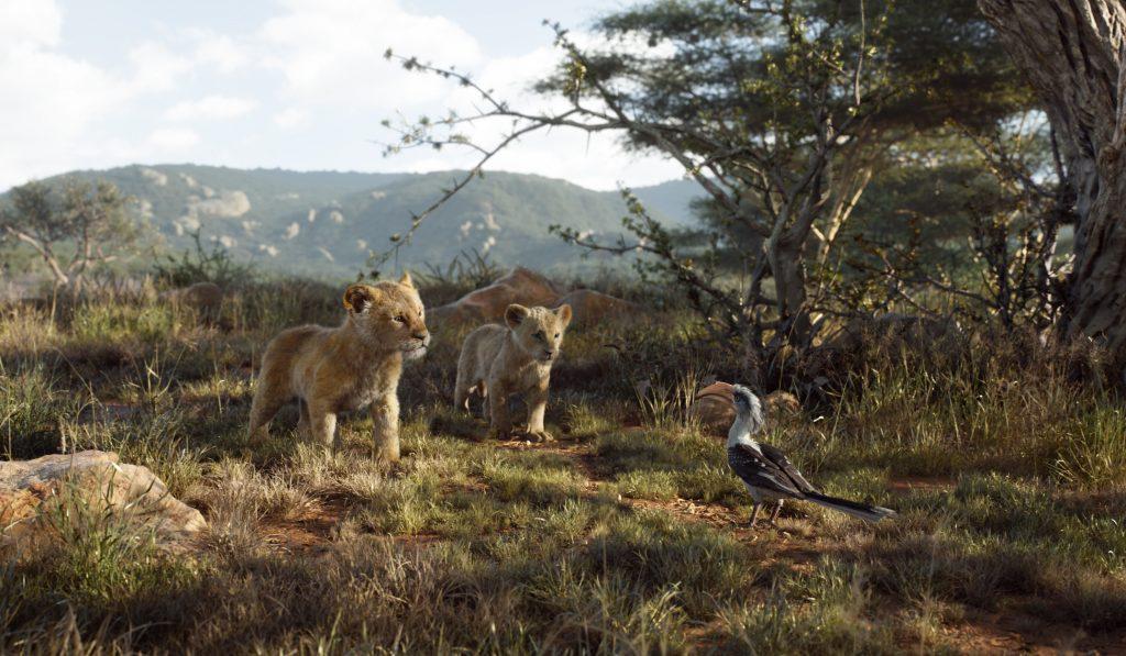 König der Löwen kommt früher in die Kinos als geplant
