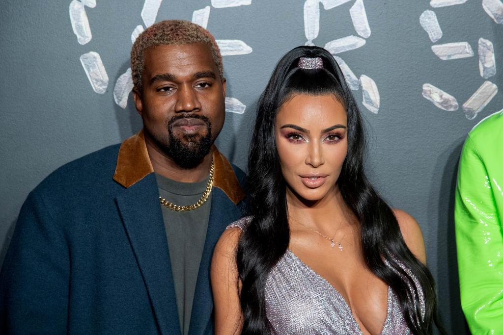 Kim Kardashian verrät Namen ihres Sohnes