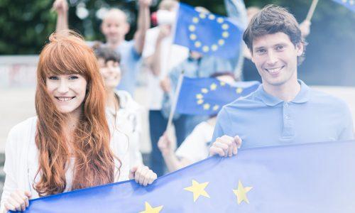 Am 26. Mai ist die EU-Wahl: Das musst du wissen