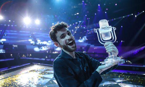 ESC 2019: Niederlande gewinnen Eurovision Song Contest