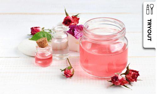 Rosenwasser: Ich habe das angebliche Wundermittel getestet und bin begeistert