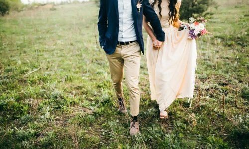 5 skurrile Hochzeitsbräuche aus aller Welt