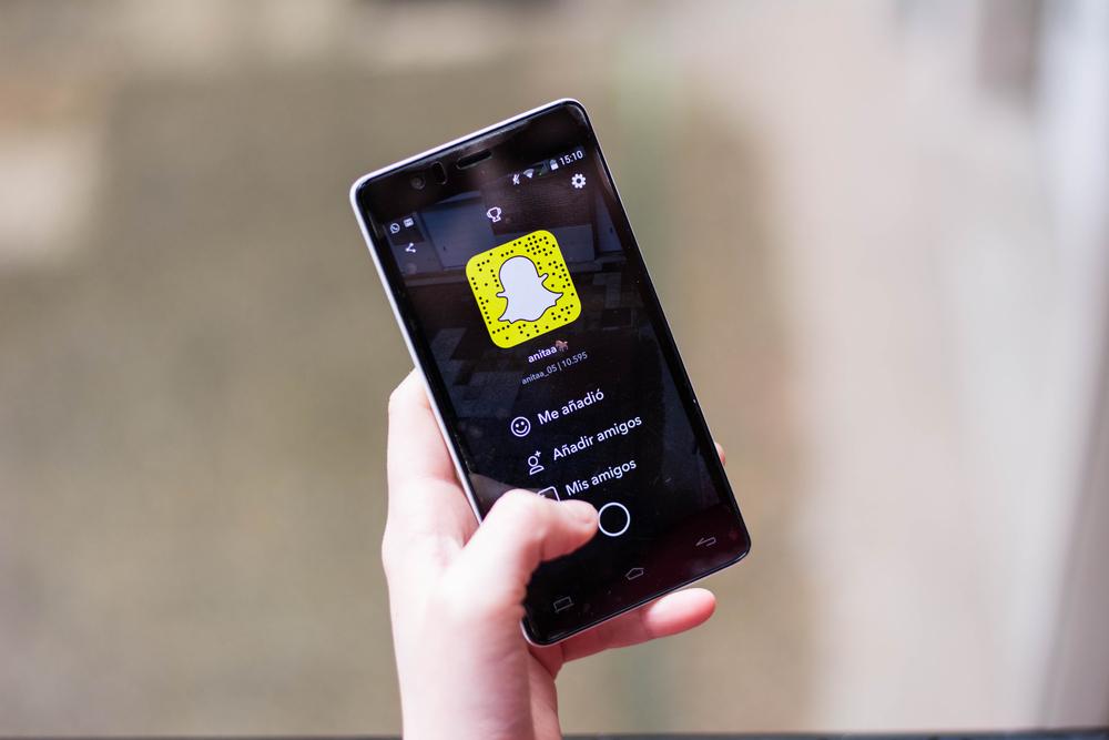 Kalifornien: Entführtes Mädchen dank Snapchat-Hilferuf befreit