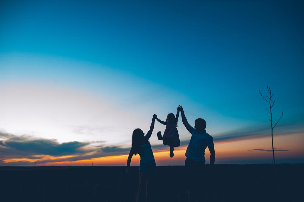 Tag der Familie: Das alles kann Familie für uns bedeuten