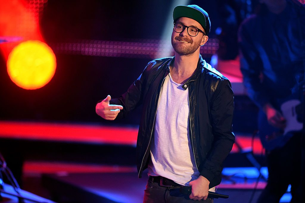 """The Voice of Germany"": Das sind die neuen Coaches"