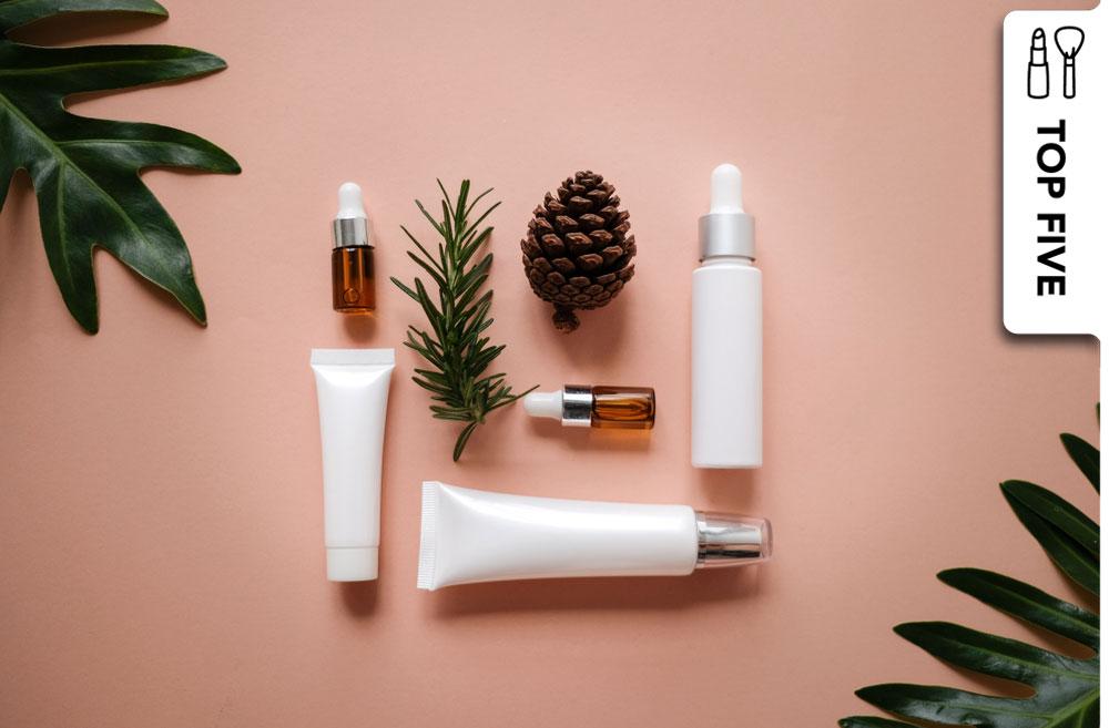 Die Top 5 Beauty-Produkte der Redaktion im Mai