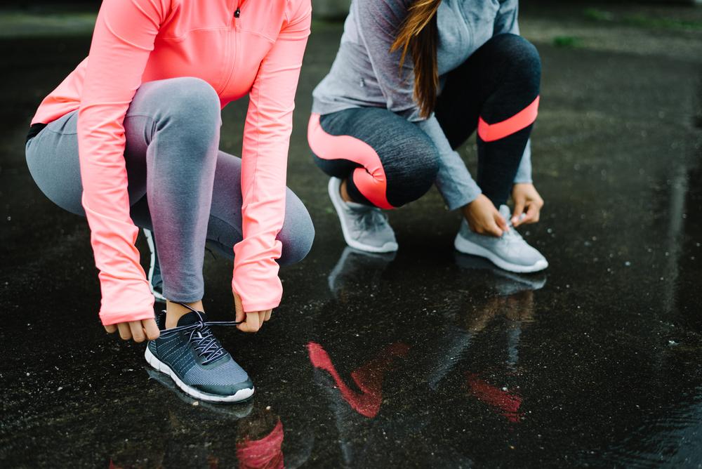 Unterwäsche unter der Sporthose: Ja oder Nein?