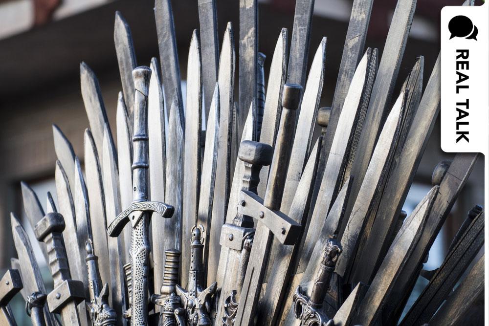 Game of Thrones: Warum sollte ich diese Serie eigentlich schauen?