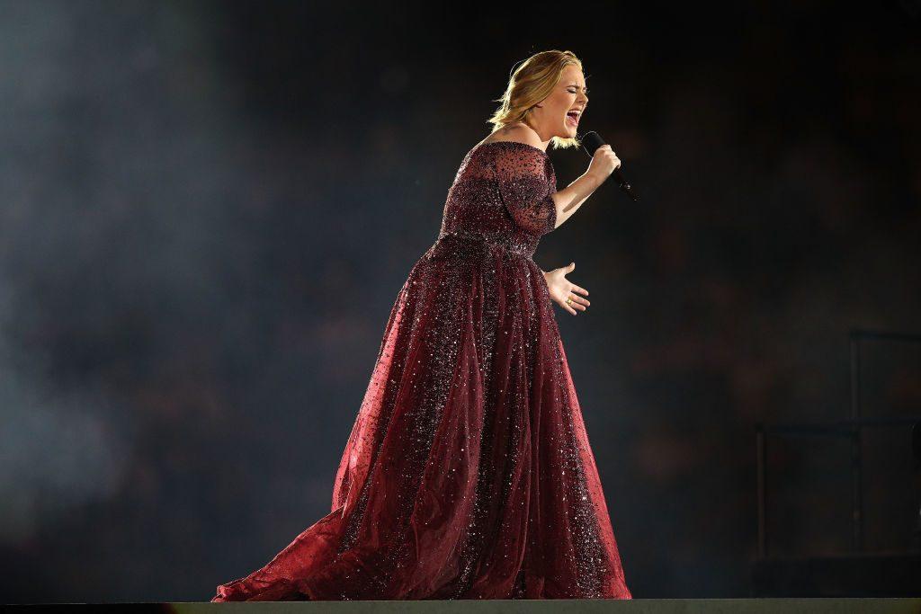 Adele postet emotionale Botschaft zu ihrem 31. Geburtstag