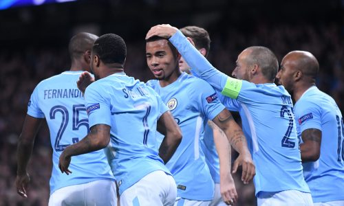 Brighton vs. Manchester City: Livestream im Internet sehen