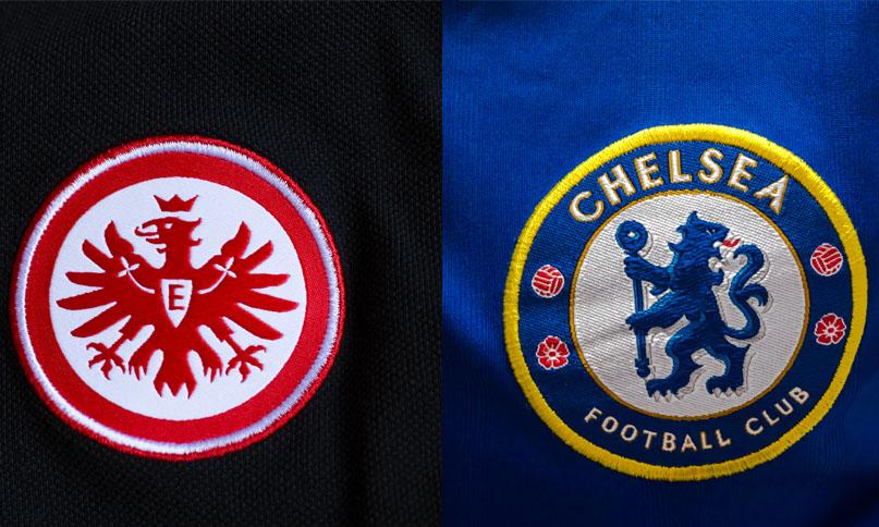Livestream: Wo kann ich heute Chelsea vs. Eintracht Frankfurt sehen?