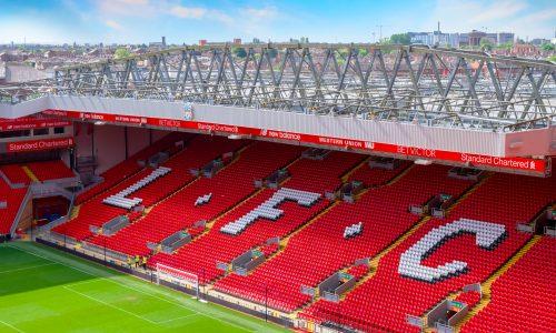 FC Liverpool vs. Wolverhampton: Livestream im Internet