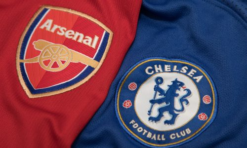 Livestream Europa-League-Finale FC Chelsea gegen FC Arsenal