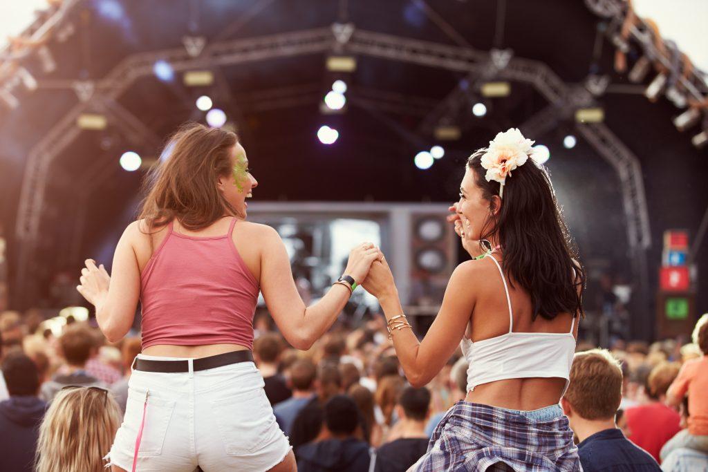 5 coole Festival-Gadgets, die auf keinen Fall fehlen dürfen