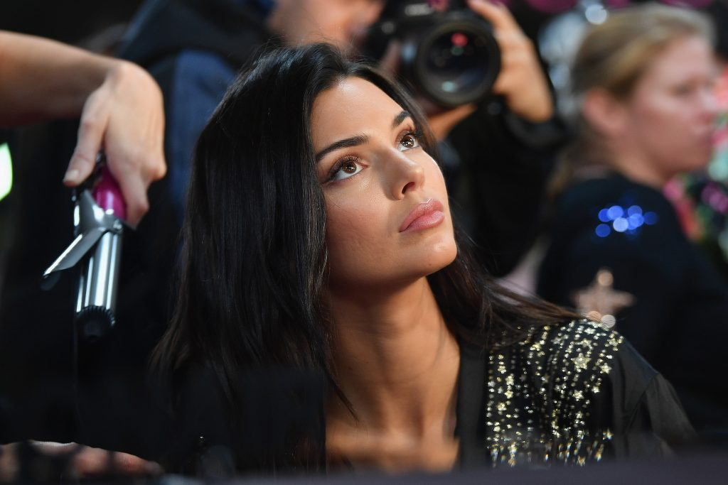 Kendall Jenner ist wieder Single