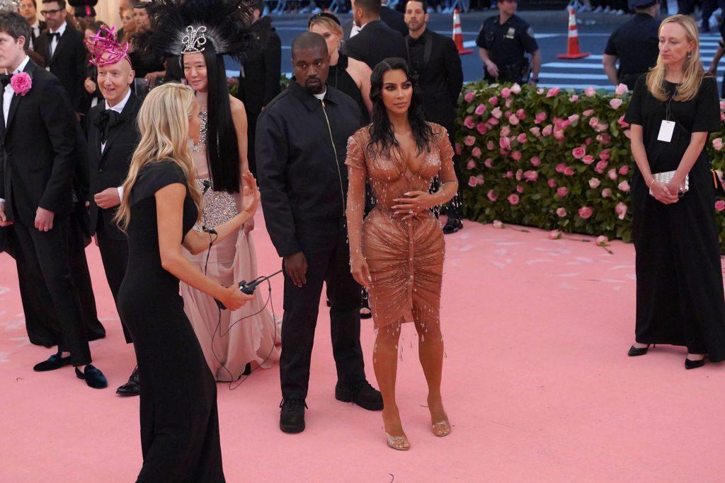 Kim Kardashian ist zum 4. Mal Mama geworden