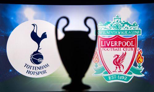Livestream Champions-League-Finale FC Liverpool gegen Tottenham Hotspur