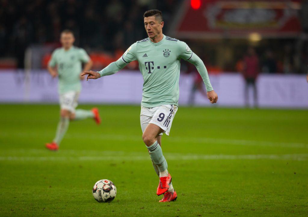 Livestream: Wo kann ich RB Leipzig gegen Bayern München sehen?
