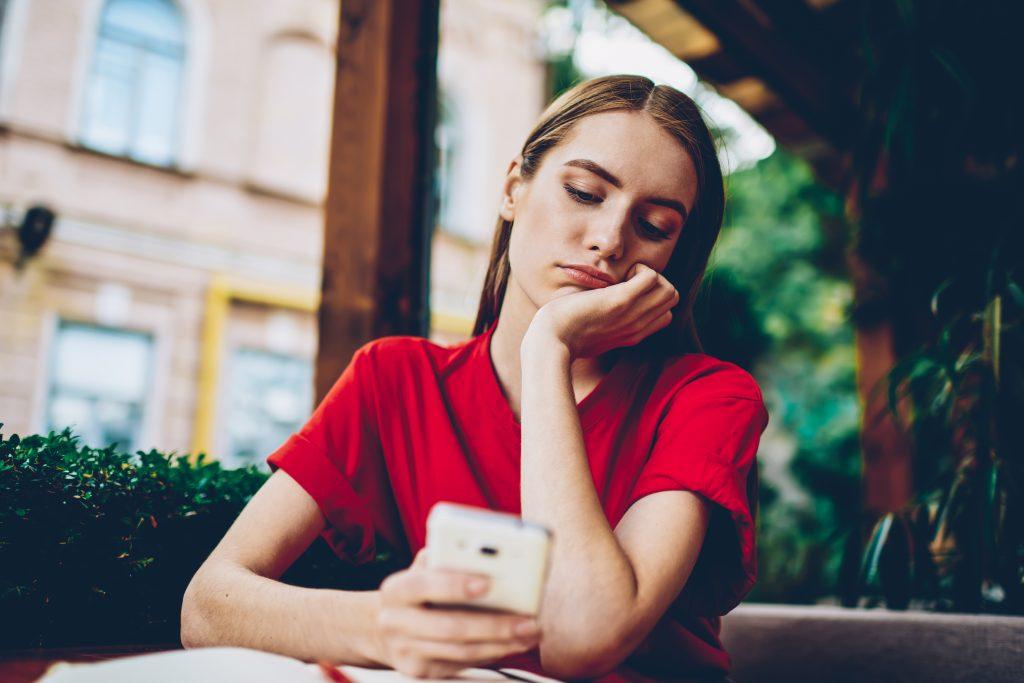 5 Dinge, die du nach einer Trennung tun solltest