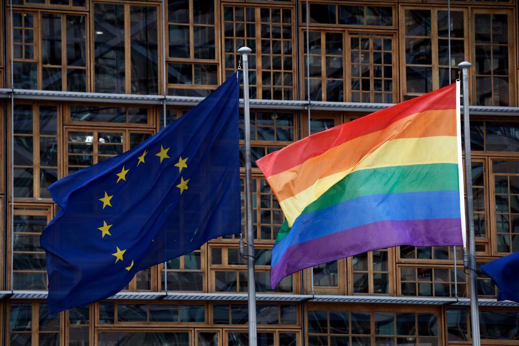 5 Gründe, warum du zur EU-Wahl gehen solltest
